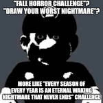 i won the challenge
