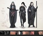 Eragon - Aria and the Elves