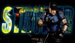 Stryker Mortal Kombat Wallpaper by nenz0