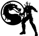 Stryker logo MK by nenz0