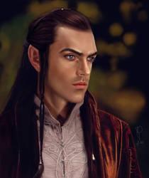Elrond of Rivendell