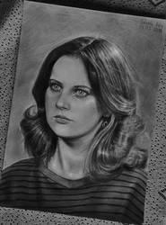 Portrait by Mysterii-Art