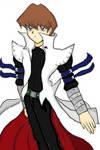Kaiba ready to duel