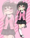 [AT] with Yoyokai