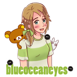 blueoceaneyes101's Profile Picture