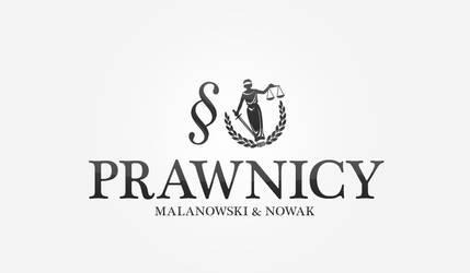 law firm logotype