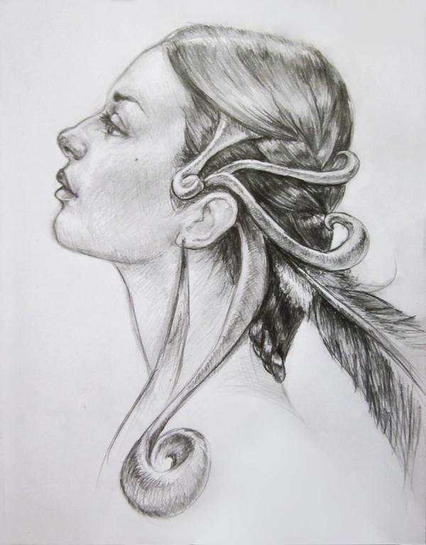 Enchantress by faithkata