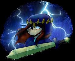Lightning by SmallSketcher