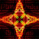 Flame Cross No.1500.00