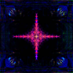 Violet Cross