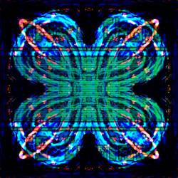 NeonPaint Clover