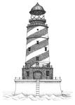 Lighthouse 4 by SoulBeatManga