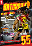 ISSUE55(FINAL) Page 01 by SoulBeatManga