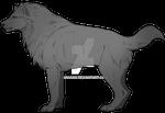 P2U Wolf Base/Colour-Ins/Tack