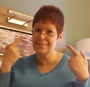 ValerieJoyLauria's Profile Picture