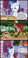 Treehouse of Horror?