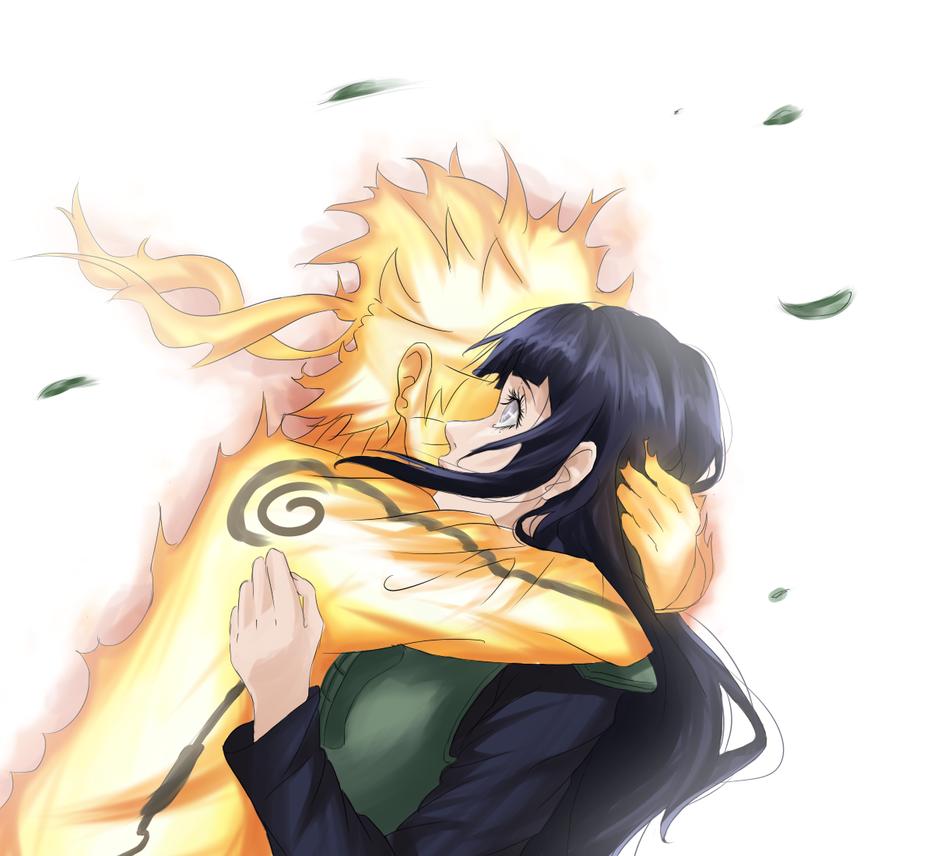 Most Inspiring Wallpaper Naruto Couple - naruhina_by_elliss260698-d5r92sf  2018_707989.png