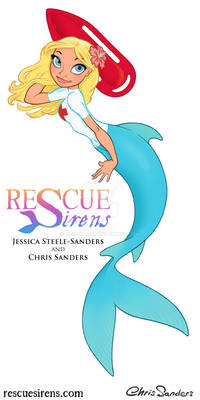 Rescue Siren Nim