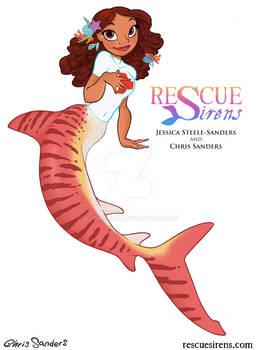 Rescue Siren Kelby