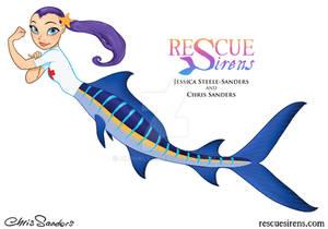 Rescue Siren Echo