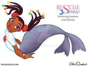 Rescue Siren Pippa