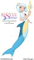 Rescue Siren Maris