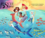 Rescue Sirens Poster
