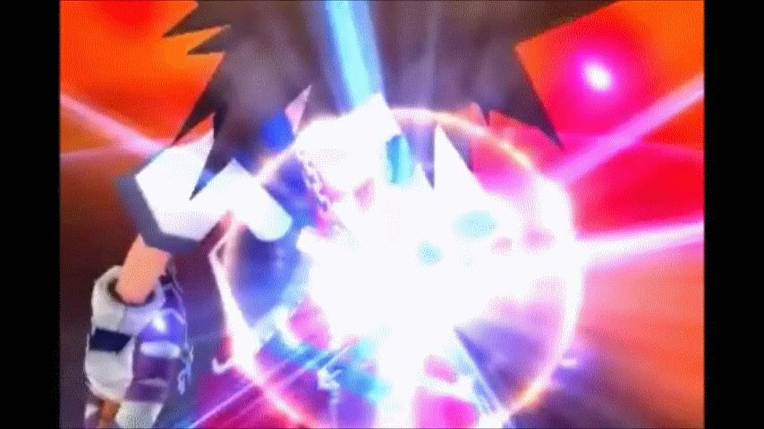 Kingdom Hearts Simba Summoning by AncientWisemon