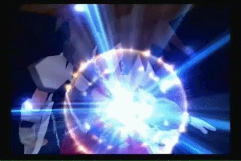 Kingdom Hearts Dumbo Summon by AncientWisemon