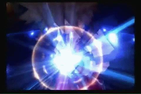 Kingdom Hearts Mushu Summon by AncientWisemon