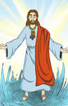 The Mighty Jesus