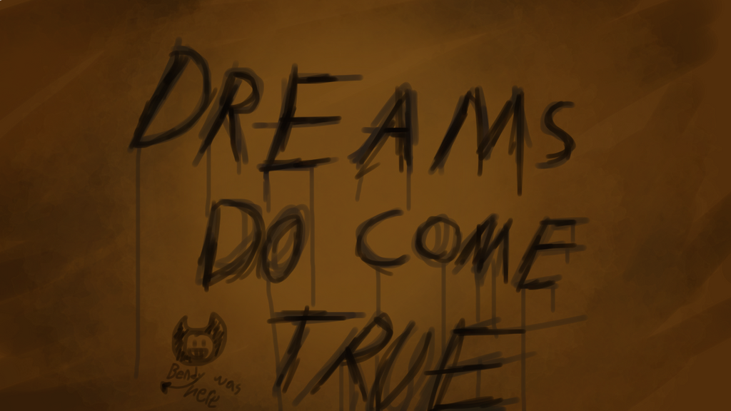 Dreams Do Come True Poster By Cathyundertalefan ...