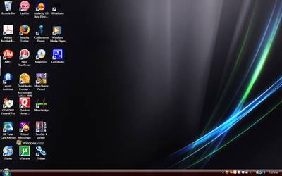 Desktop - 3 July 2008 by JJJJust