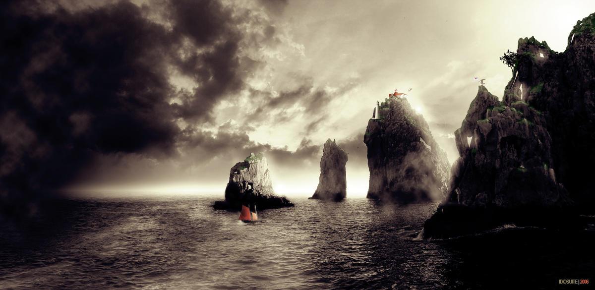 Itaha by Dimaco
