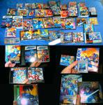 Megaman Mega Collection-badpun by ACE-Spark