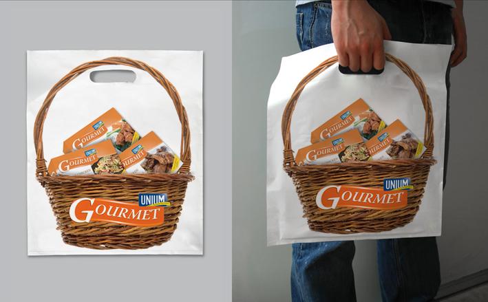 shopping bag by SpanishEyzzz
