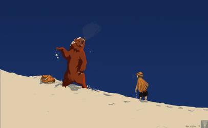 She-Bears