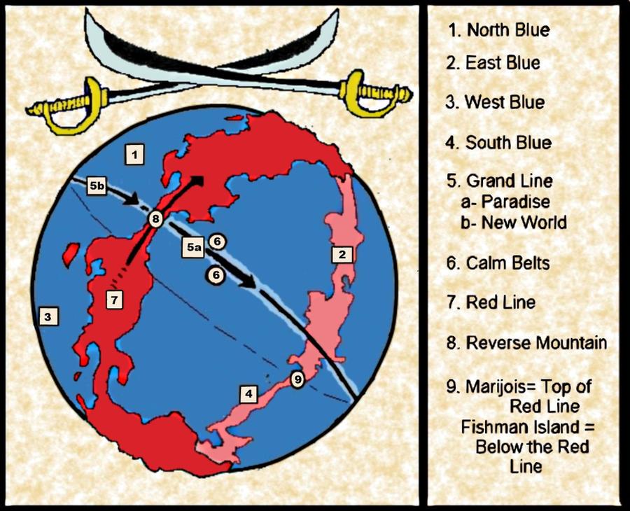 Op world map by katzztar on deviantart op world map by katzztar gumiabroncs Image collections