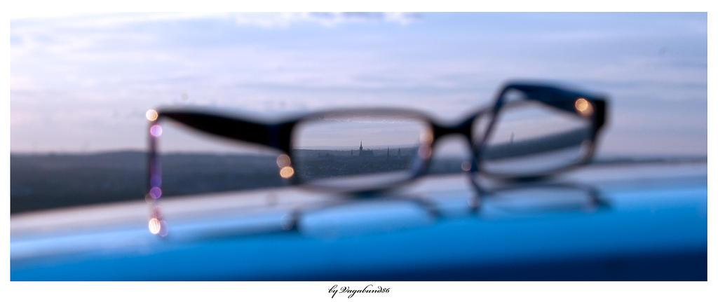 .... a different World by Vagabund86