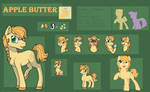 Apple Butter | Stellarverse