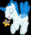 Stallion Pegasus Base
