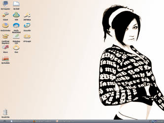My Desktop by now-im-nothing