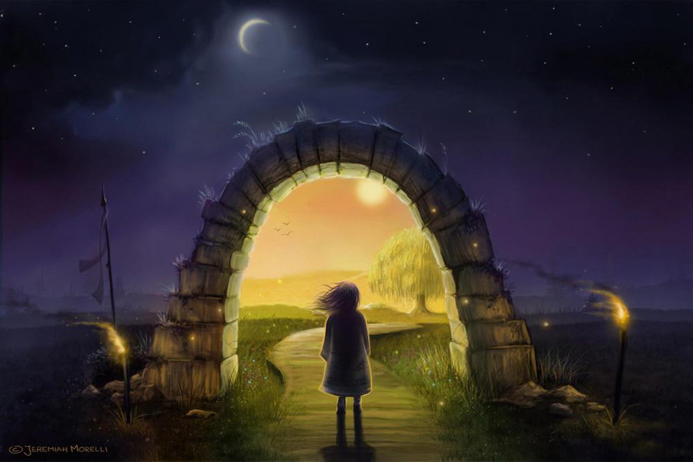 Magic Gateway