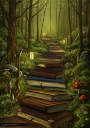 The Reader's Path