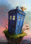 Doctor Whoot