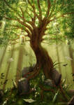The Tree Of Forgotten Promises