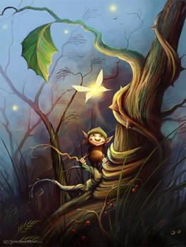 The Marshland Fairy