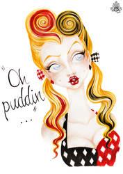 Oh Puddin!