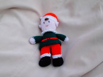 Christmasy Elf