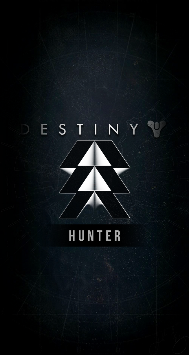 HUNTER STAR MAP IPhone5 By Leaks4you On DeviantArt